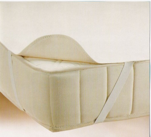 Matracový chránič 90x70 cm superabsorbent