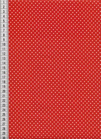 Bavlněná látka na patchwork 9001 - 10 cm