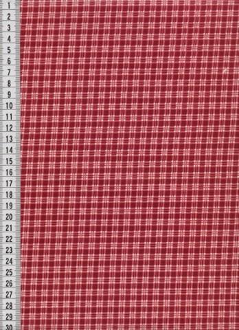 Bavlněná látka na patchwork 9004 - 10 cm