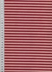 Bavlněná látka na patchwork 9015 - 10 cm
