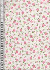 Bavlněná látka na patchwork 9030 - 10 cm