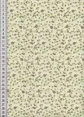 Bavlněná látka na patchwork 9032 - 10 cm
