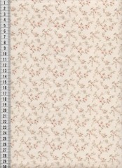 Bavlněná látka na patchwork 9040 - 10 cm