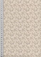 Bavlněná látka na patchwork 9041 - 10 cm