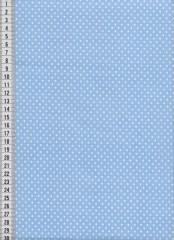 Bavlněná látka na patchwork 9052 - 10 cm