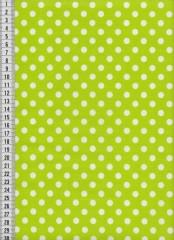 Bavlněná látka na patchwork 9057 - 10 cm