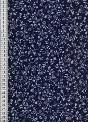 Bavlněná látka na patchwork 9063 - 10 cm