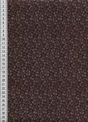 Bavlněná látka na patchwork 9064 - 10 cm