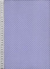 Bavlněná látka na patchwork 9095 - 10 cm