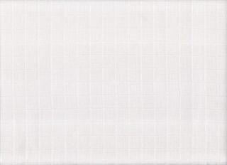 Plenková osuška tetra bílá 2 ks v balení 90x100 cm