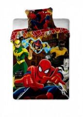 Bavlněné povlečení - Spiderman Hero