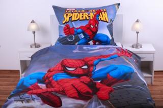 Dětské bavlněné povlečení - Spider-man spider sense