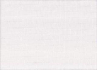 Osuška bambus bílá 90x100cm - 1ks/bal.